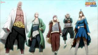 Repeat youtube video Naruto Shippuuden OST 2 Gekiha (Extended) HD