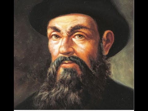 Ferdinand Magellan's Discovery of the Philippine Archipelago