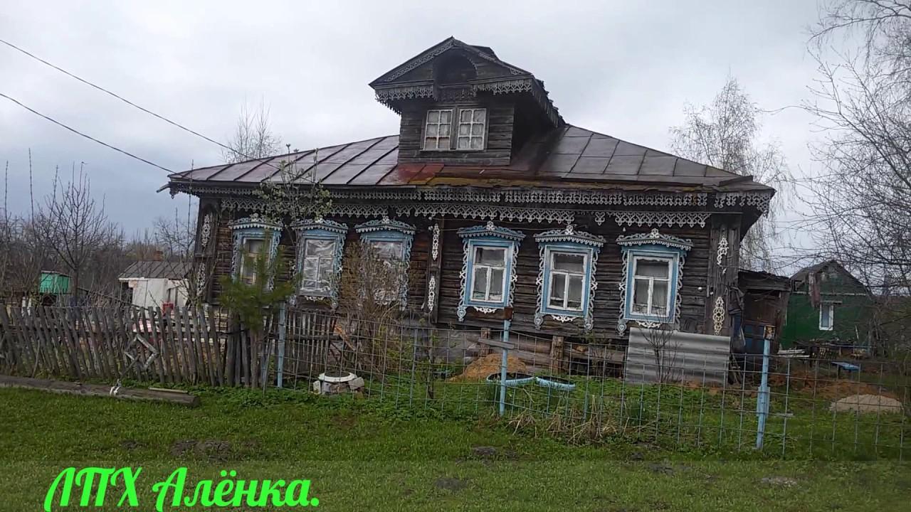 глубинка россии фото