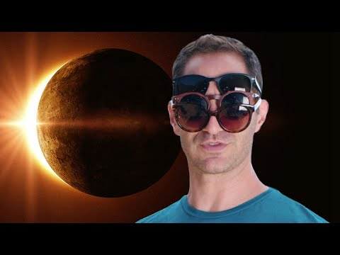 How to Watch and Photograph the Eclipse | OOO With Brent Rose | WIRED
