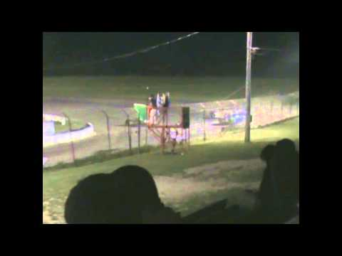 Zach VanVoorst I 90 Speedway May 30,2015 LMSS