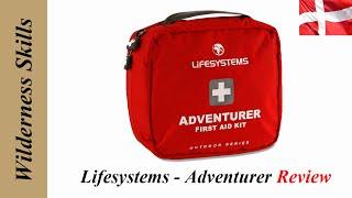 Video Lifesystems Adventurer Førstehjælp Kit Review Dansk Version download MP3, 3GP, MP4, WEBM, AVI, FLV Desember 2017