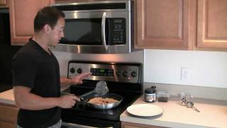 How To Make Oatmeal Pancakes - Terry Shanahan