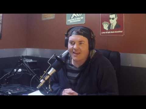 The Sean Kearns Show Ep. 002