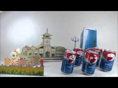 Quảng Cáo Pepsi Tết 2014 Hay Nhất
