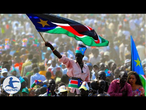 South Sudan Celebrates New Peace as Leaders Come Together