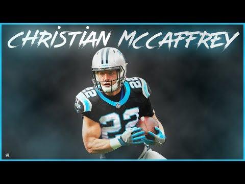 "Christian McCaffrey || ""Speed Panther"" || 2018-2019 Highlights ᴴᴰ"