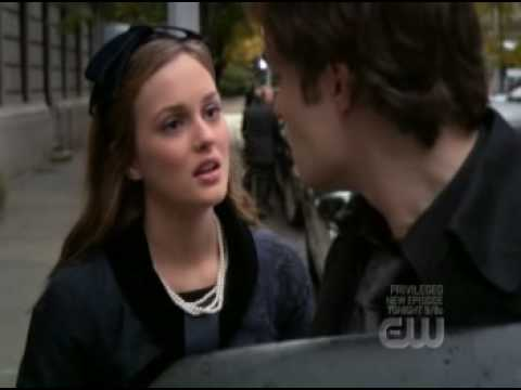 2x13 - Blair tell Chuck that she loves him!