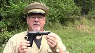 Beretta Model 1951 9mm