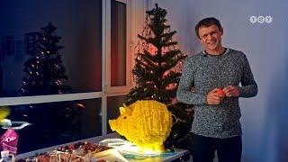 Смотреть Гарик Бирча поздравляет с Новым годом онлайн