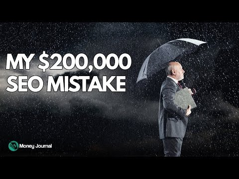 How to do SEO: My $200,000 Mistake | M2M Episode 26