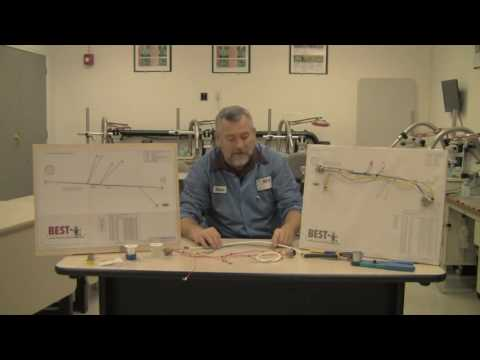 Cable and Wire Harness Training - YouTube