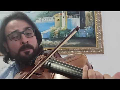 Preludio de la 3º ra suite de j. S. Bach, en do mayor - Hugo Cortés