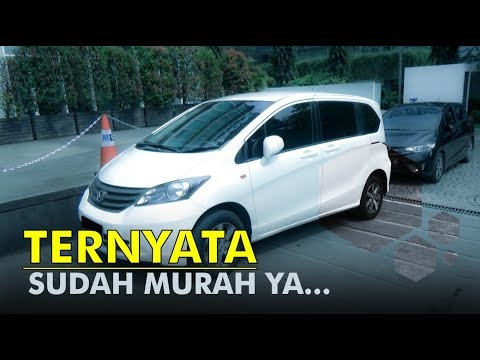 Berburu Honda Freed | Supported By Autonetrentcar Jakarta