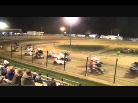 I-Saturday On The Dirt At Sweet Springs Motorsports Complex-Vide.wmv