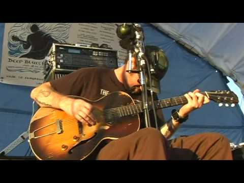 Scott Biram: New Song: Still Drunk, Still Crazy, Still Blue