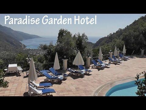 TURKEY: Paradise Garden Hotel - Ölüdeniz [HD]