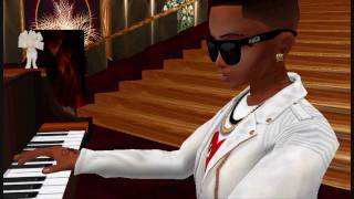 Rocko ft/Future - Squares Out Your Circle  [IMVU Music Video 720p HD]