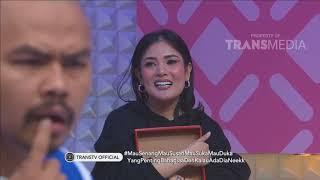 Video BROWNIS - Kocak !! Nindy Sampai Lari Takut Sama Pisang (24/4/18) Part 3 download MP3, 3GP, MP4, WEBM, AVI, FLV April 2018