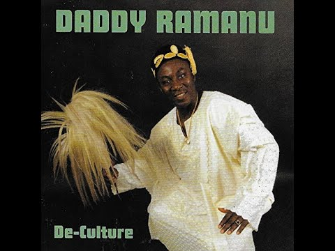 Download Daddy Ramanu - De Culture (Full Album)