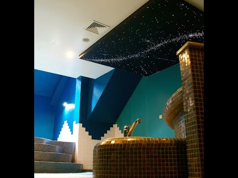 Fiber Optic Star Ceiling Led Lights Design Lghting For