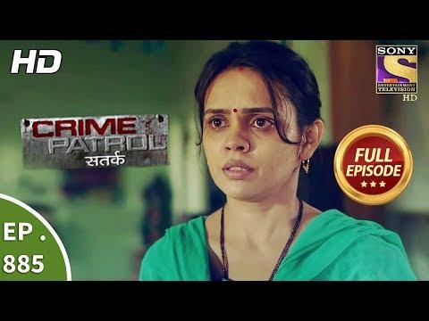Crime Patrol - Ep 885 - Full Episode - 7th January, 2018
