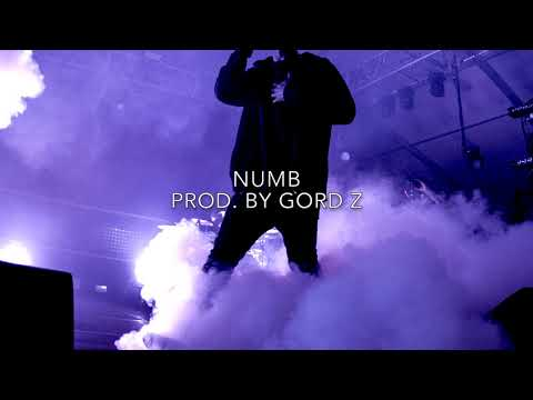 """""""Numb"""" /// Bryson Tiller x Jacquees Type Beat [Prod. By Gord Z]"""