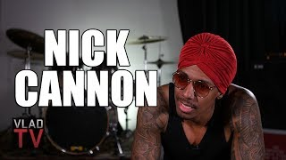 Nick Cannon Details Quitting $10M 'America's Got Talent' Hosting Gig (Part 10)