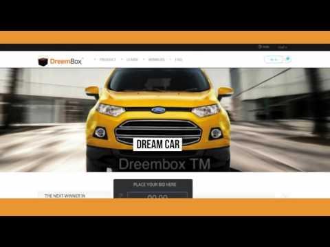 How to Bid & Win on Dreembox.com – A Best Online Bidding Website with Free Bids
