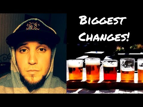 Biggest Changes To Expect When Quitting Drinking (AMAZING)