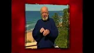 Thomas Keneally - Tribute to Nelson Mandela - World Reconciliation Day