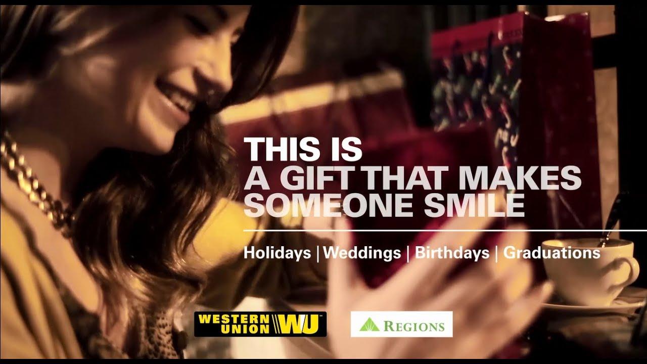 Send Receive Money With Western Union Regions Bank Youtube Wiring Via