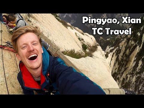 China - Pingyao & Xian - Travel Adventures | HD