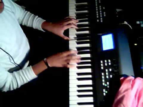 El Shaddai - Instrumental