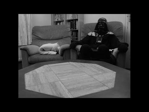 Citizen Vader