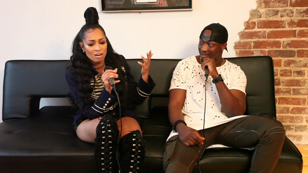 Karlie redd interview