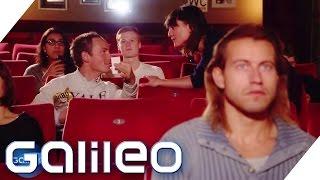 Rechthaber: Konzert & Kino   Galileo   ProSieben