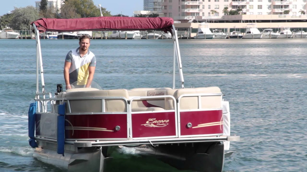 sale cruise beautiful boats fish builders n boat for encore here bentley click of pontoon