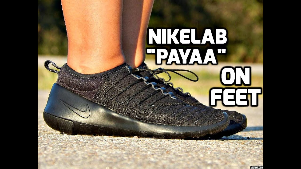 cd2d49f97f32 Nike Payaa