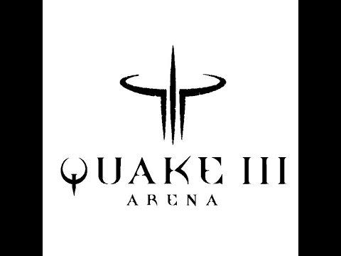 Вспомнить молодость. Quake 3 Arena