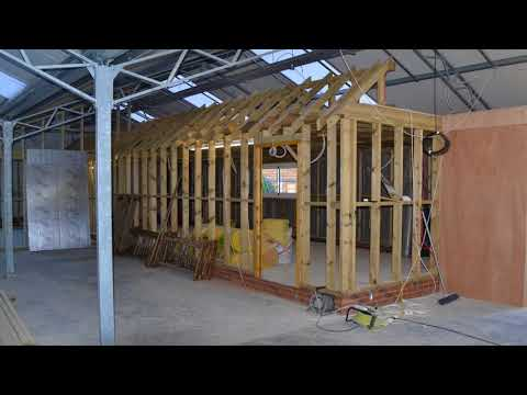 Buckhatch Nursery & Garden Centre: New Retail Shop