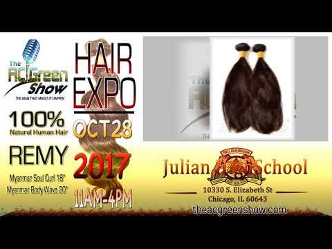 The AC Green Hair Expo