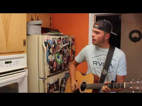 Refrigerator Door- Luke Combs (Cover) By Jack Singleton