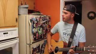Refrigerator Door- Luke Combs (Cover) by Jack Singleton