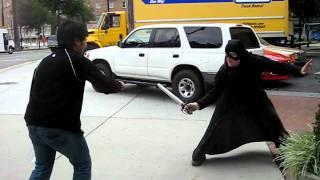 The Go Game - Mask of Zorro