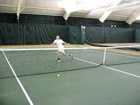 Tennis Part 08