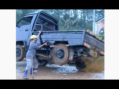 5 Momen Kuat Samson Betawi