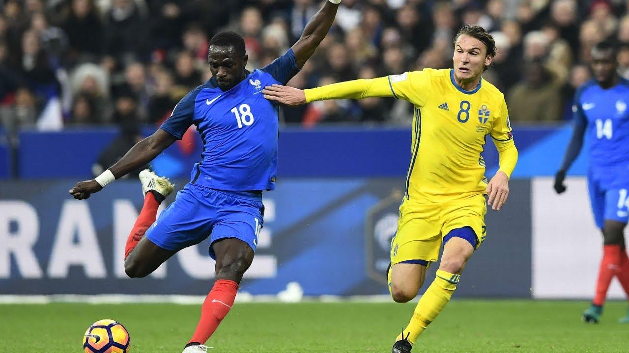 Швеция франция футбол прогноз