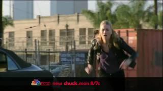 Chuck Season 3 Episode 12 Trailer 2