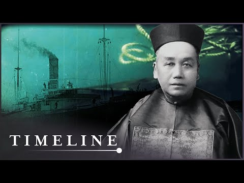 the-lost-voyage-of-499-(chinese-history-documentary)-|-timeline